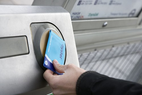 Amazon Reportedly Eyeing Up London Underground Ticket Offices As Delivery Drop-Off Points