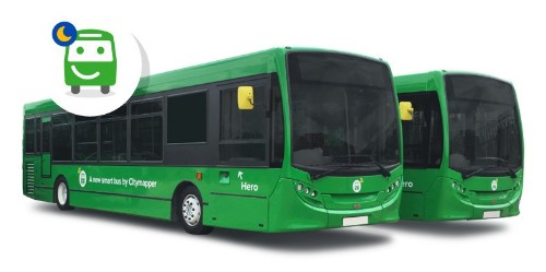Citymapper is shutting down its efforts to reinvent the bus