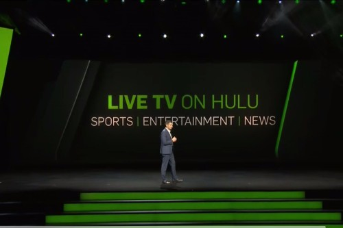 Thanks to Hulu, Disney lost $580 million last fiscal year