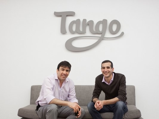 Chat App Company Tango, Valued At Over $1 Billion, Makes More Layoffs – TechCrunch