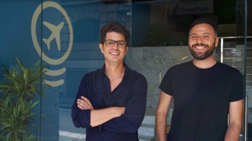 TravelPerk grabs $44M to take its pain-free SaaS for business travel global