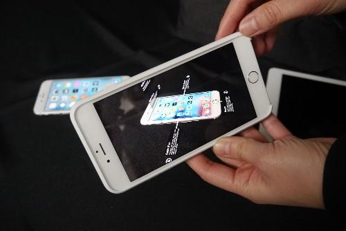 PointShop hack uses AR to aid gadget buying