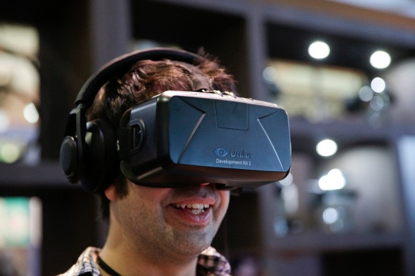 Oculus Rift Pre-Orders Will Open On Wednesday