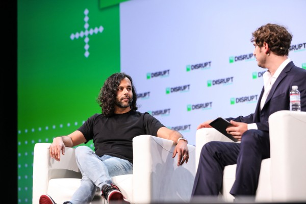 Startups Weekly: What the E-Trade deal says about Robinhood – TechCrunch