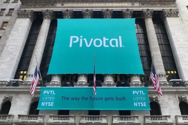 VMware completes $2.7 billion Pivotal acquisition – TechCrunch