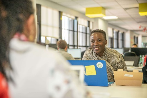Founders Factory Africa and Netcare to fund 35 health-tech startups
