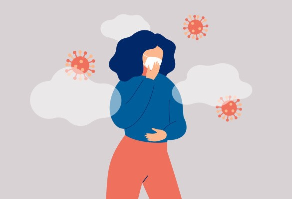Cough-scrutinizing AI shows major promise as an early warning system for COVID-19