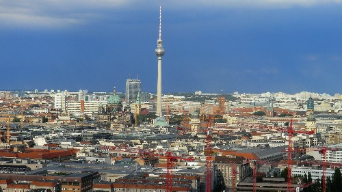 Pitch your startup at TechCrunch Berlin Office Hours, with Mike Butcher