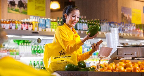 Grocery delivery startup Honestbee is running out of money and trying to sell