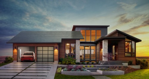 Tesla has completed its first ever Solar Roof product installations