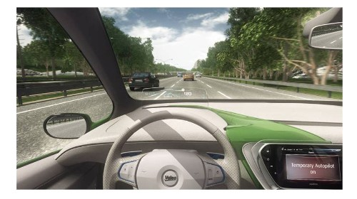 Wheego and Valeo get California road driverless testing permits
