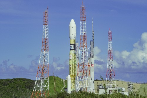 Mitsubishi Heavy Industries resets ISS mission H-IIB rocket launch for September 24
