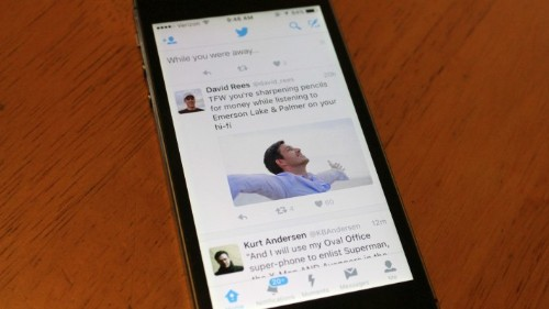 Twitter says few users have opted out of its new, algorithmic timeline