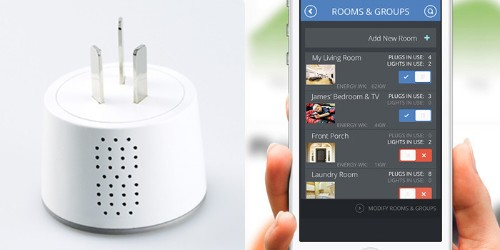 Plugaway Is An App-Controlled Plug & LED System Aiming To Undercut The Smart Home Competition