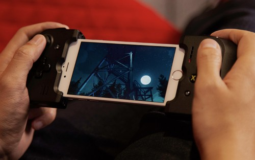 Steam Link now lets you beam Steam games to your iOS devices