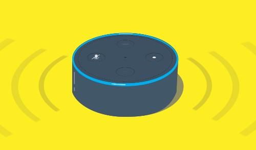 Amazon's new 'Alexa Blueprints' let anyone create custom Alexa skills and responses