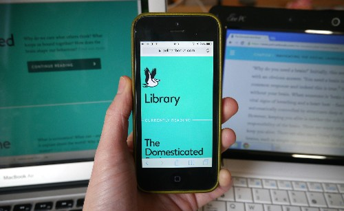 Penguin Hatches A Cloud Reader For Pelican Books