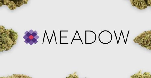 Marijuana deliverer Meadow rolls up $2.1M for dispensary sales software