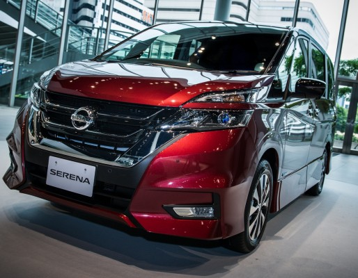 Nissan's highway self-driving system hits Japanese roads in August