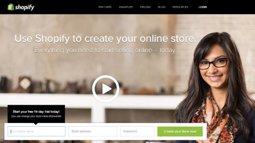 After 7 Years & 50K Storefronts Created, Shopify Launches Major Redesign To Simplify Online Store-Building