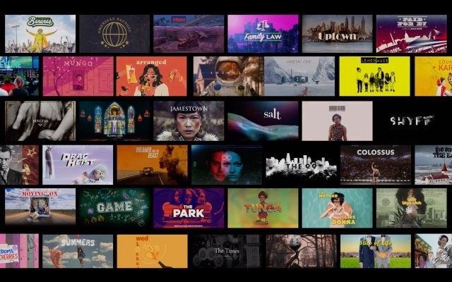Impact, a YC-style accelerator for the entertainment industry, spins out from Imagine Entertainment with backing from Benchmark