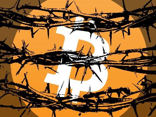 Bitcoin's Image Problem