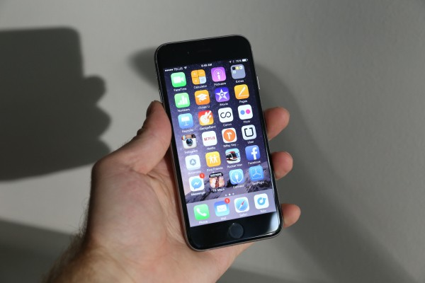 iPhone 6 Review: Meet The New Best Smartphone