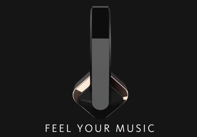 Alpine's Slick New Headphones Make You Feel Your Beats