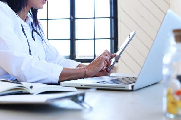 Doctolib details how telemedicine appointments work