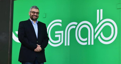 Ride-hailing firm Grab is losing its CTO