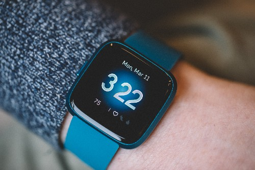 Fitbit beats Q1 revenue expectations as smartwatch growth continues