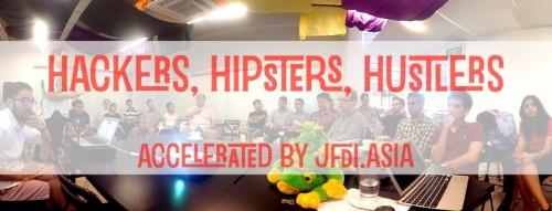 JFDI Accelerator Raises $2.1M To Help Singapore Become Southeast Asia's Startup Hub