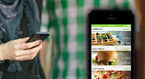 NoWait, The App That Lets You Join A Restaurant Wait List From Your Phone, Goes Nationwide