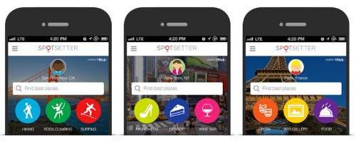 Apple Acquires Spotsetter, A Social Search Engine For Places