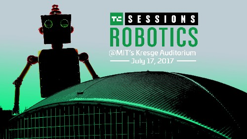 The new robotic ecosystem to take the stage at TechCrunch Sessions: Robotics