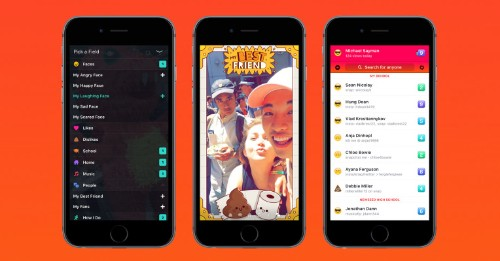 Facebook's new teens-only app Lifestage turns bios into video profiles – TechCrunch