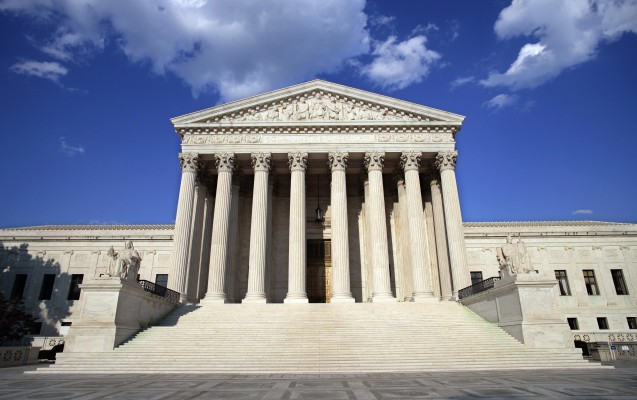Supreme Court decision requires warrant to obtain cellphone records for tracking