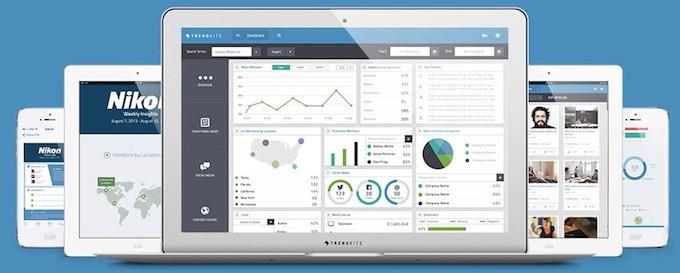 TrendKite Raises $3.2M For PR Analytics, Recruits Dachis Group's Erik Huddleston As CEO