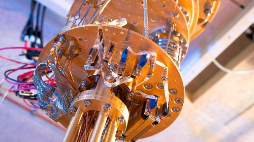 Microsoft places its bets on quantum computing