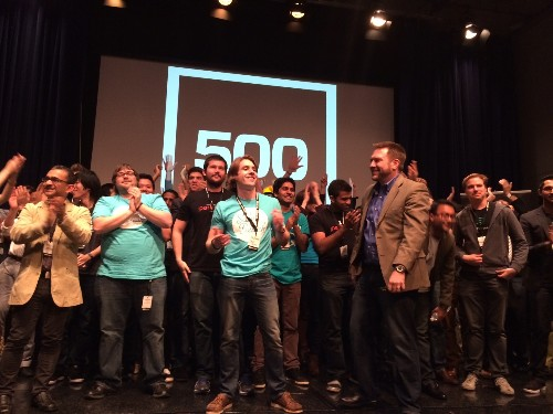 My Favorite Companies From The Seventh 500 Startups Accelerator Class