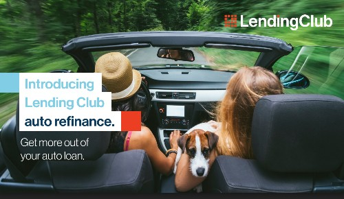 Lending Club zooms into car refinancings in turnaround effort
