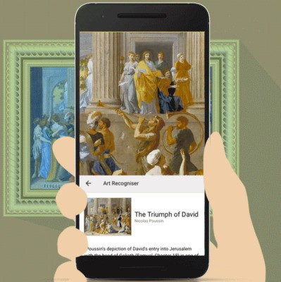 Google's new Arts & Culture app brings the world's art, virtual tours and more to your smartphone