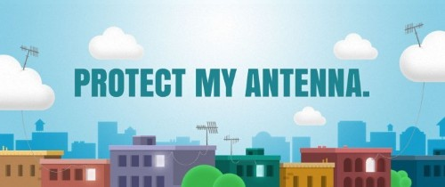 Aereo Launches ProtectMyAntenna.org To Explain Its Position Vs. Broadcasters