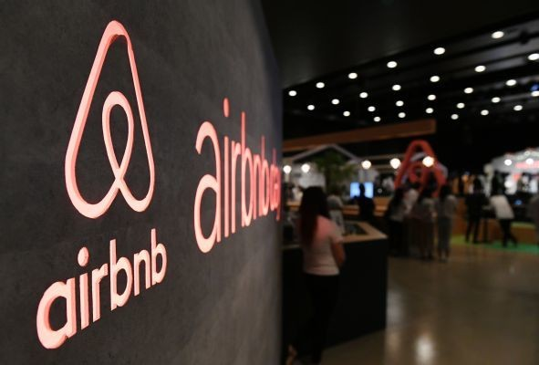 Airbnb turns to private equity to raise $1 billion – TechCrunch