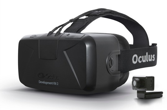 With 45,000 Pre-Orders, The New Oculus Rift Will Start Arriving Around July 14th