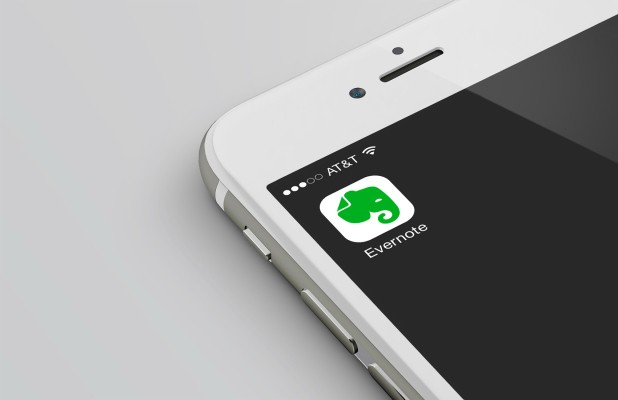 Ian Small, former head of TokBox, takes over as Evernote CEO from Chris O'Neill