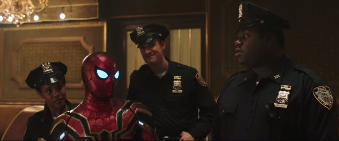 Spoiler-heavy Spider-Man trailer establishes a way forward for Disney's Marvel Universe