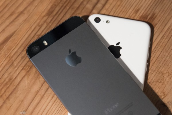 U.S. Cellular Gets The iPhone 5s and iPhone 5c on November 8th