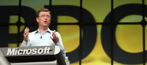 """Bill Gates Explains His New Role At Microsoft, Says Nadella Asked Him To """"Pitch In"""""""