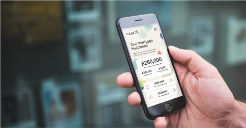 Habito, an app that helps you find the right mortgage, raises £18.5M Series B led by Atomico
